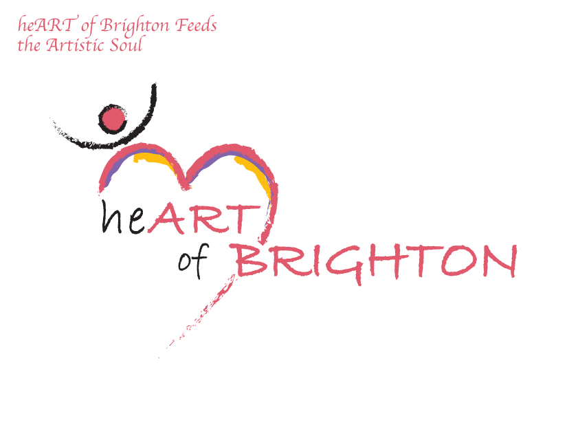 Heart Of Brighton Logo